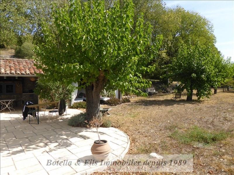 Vente maison / villa Ruoms 279000€ - Photo 16