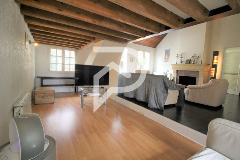 Sale house / villa Montlignon 455 000€ - Picture 4