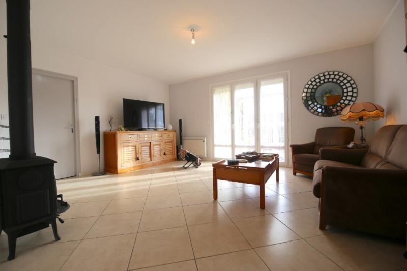 Vente maison / villa Saint gilles croix de vie 268700€ - Photo 2