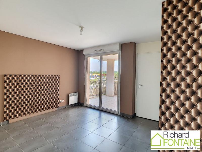 Vente appartement Cesson sevigne 341550€ - Photo 4