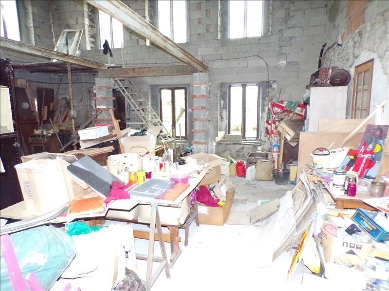 Sale house / villa Annet sur marne 367600€ - Picture 4