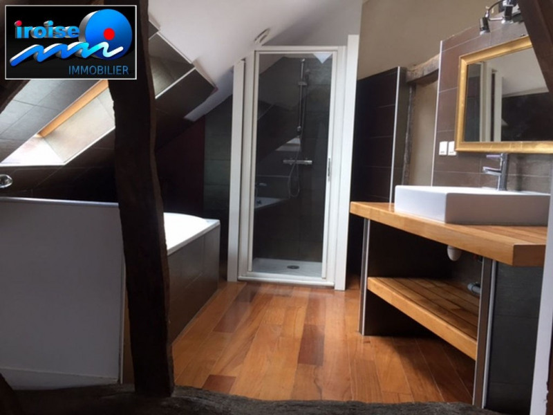 Vente de prestige maison / villa Lesneven 366500€ - Photo 3