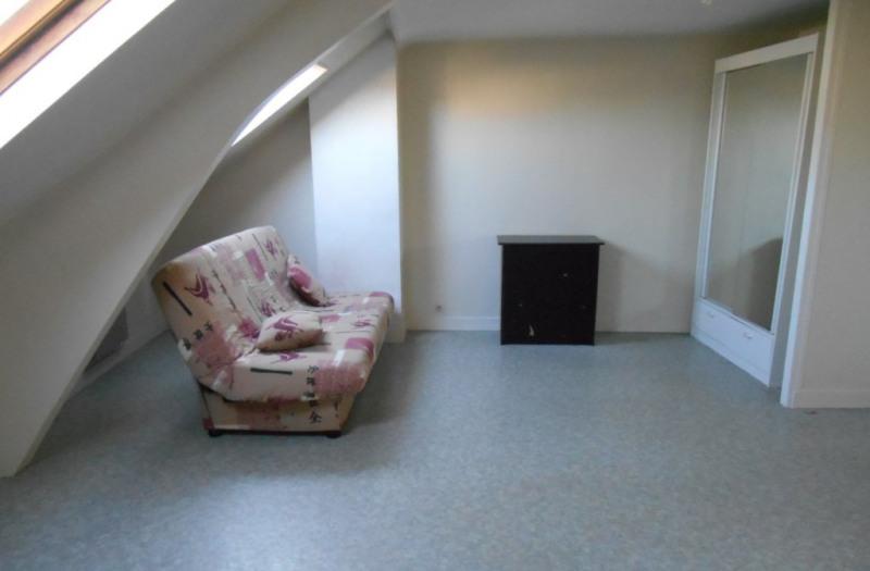 Rental apartment Saint quentin 351€ CC - Picture 1