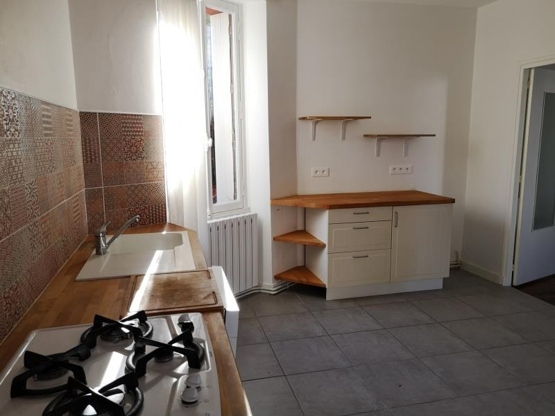 Vente appartement St nazaire 125 000€ - Photo 2