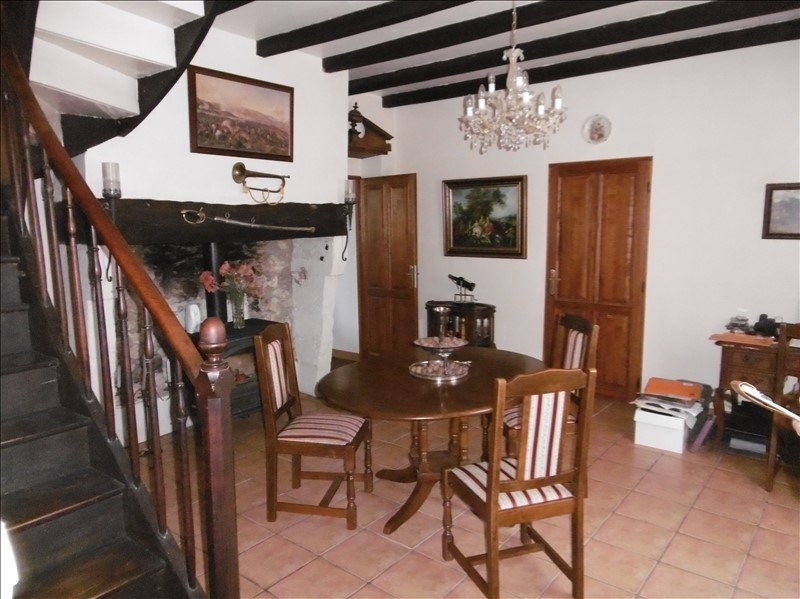 Vente maison / villa Eglise neuve d'issac 349000€ - Photo 4