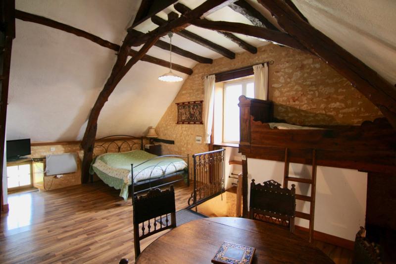 Vente maison / villa Salignac-eyvignes 490000€ - Photo 4