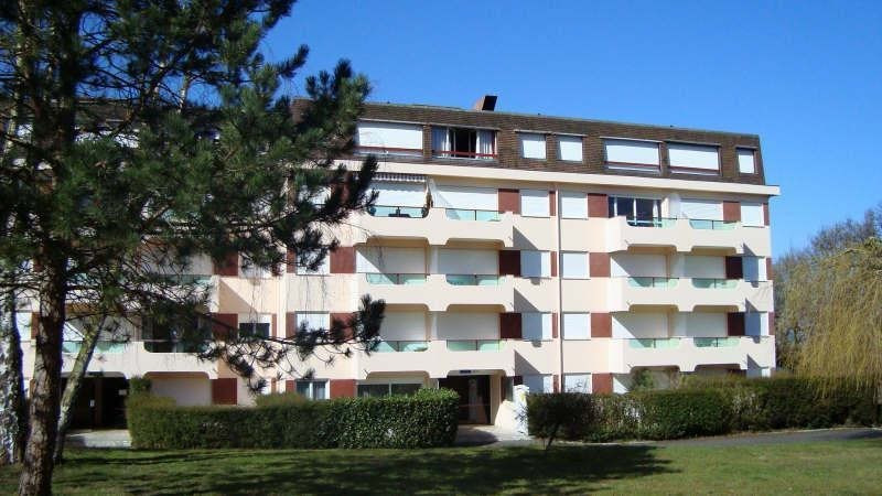 Sale apartment Villers sur mer 76 800€ - Picture 1