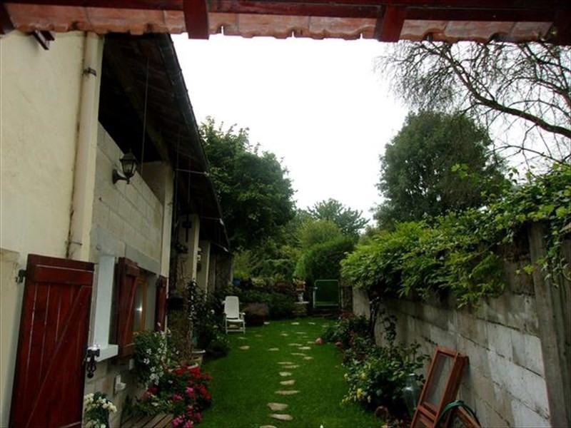 Vente maison / villa Montreuil aux lions 168000€ - Photo 3