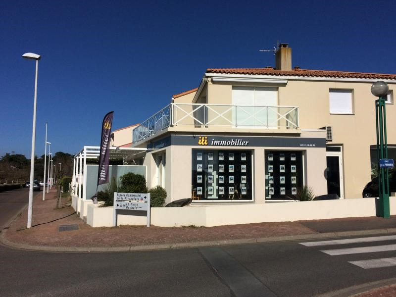 Sale house / villa Chateau d'olonne 106 800€ - Picture 7