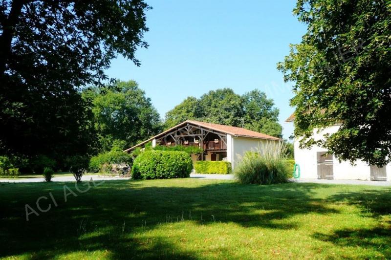 Sale house / villa Mont de marsan 430000€ - Picture 2