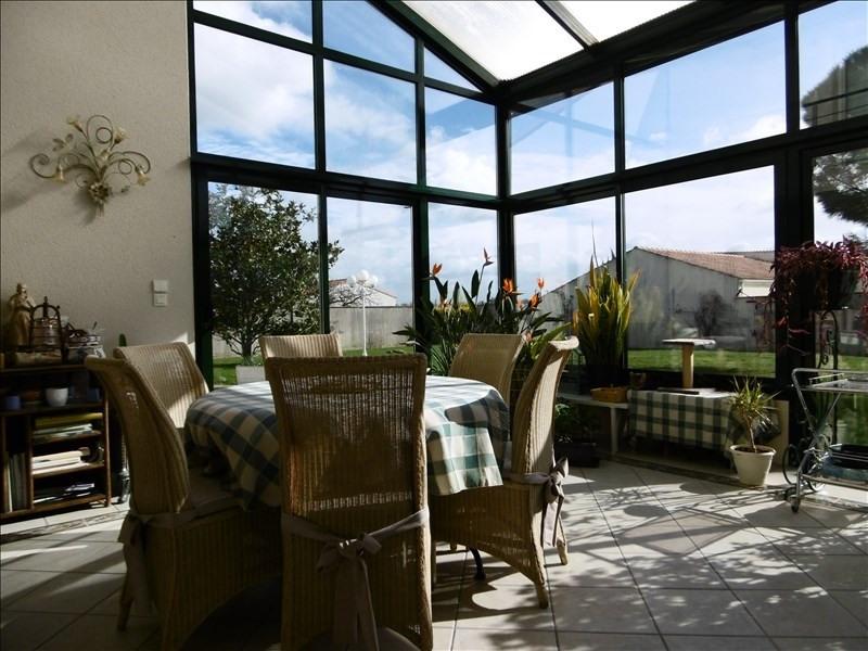 Vente maison / villa Chauray 436500€ - Photo 3