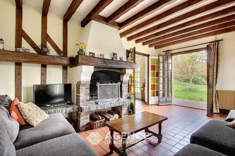 Vente maison / villa Montreuil-l'argille 130000€ - Photo 3