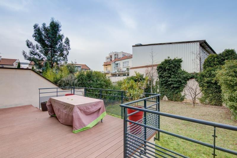 Vente de prestige maison / villa Lyon 3ème 1260000€ - Photo 3