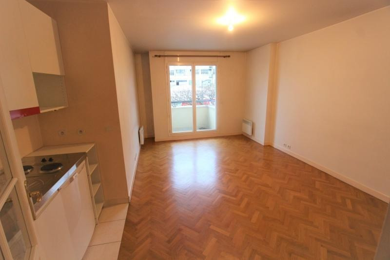 Sale apartment Vincennes 255000€ - Picture 2