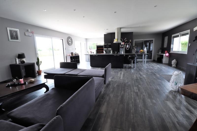 Sale house / villa Paucourt 278000€ - Picture 3