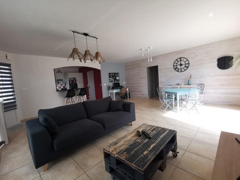 Vente maison / villa Chateau d'olonne 315000€ - Photo 5