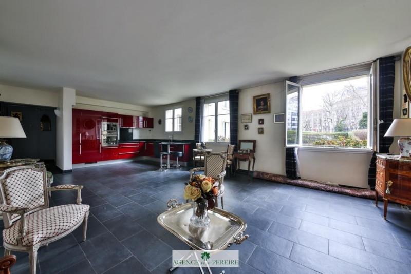 Sale apartment Paris 17ème 700000€ - Picture 9