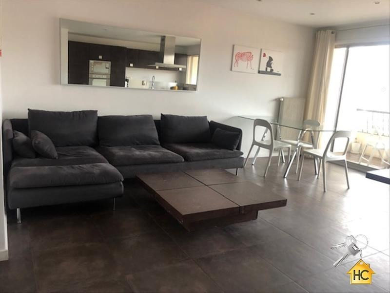 Sale apartment Cannes 381 000€ - Picture 2