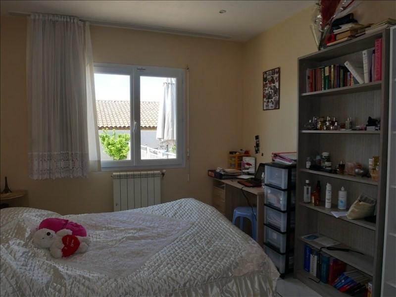 Sale house / villa Cers 299000€ - Picture 4