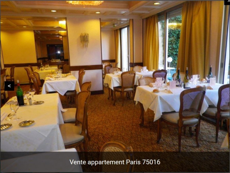 Sale apartment Paris 16ème 260 000€ - Picture 8