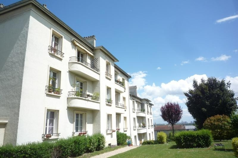 Vente appartement Suresnes 495 000€ - Photo 1