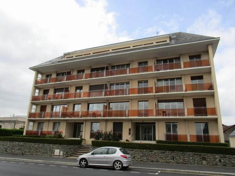 Verkoop  appartement St lo 86500€ - Foto 1