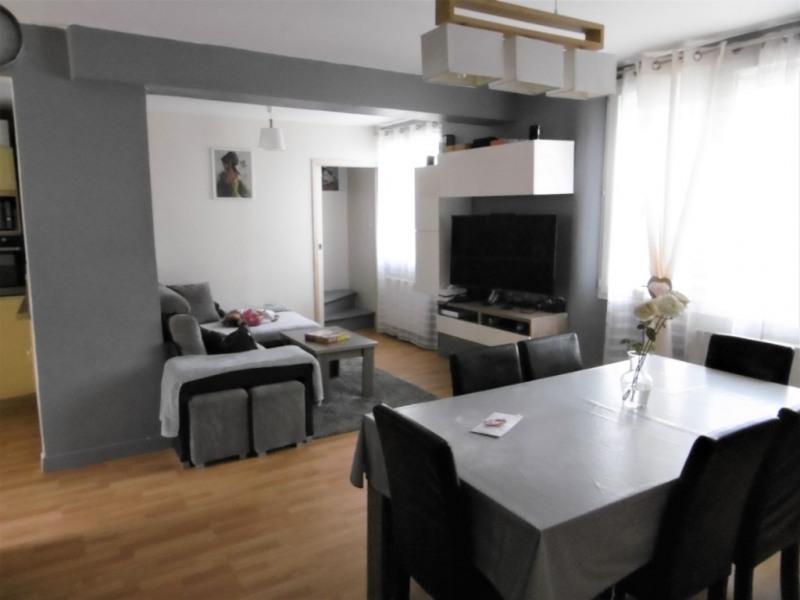 Vente maison / villa Notre dame de bondeville 177000€ - Photo 2