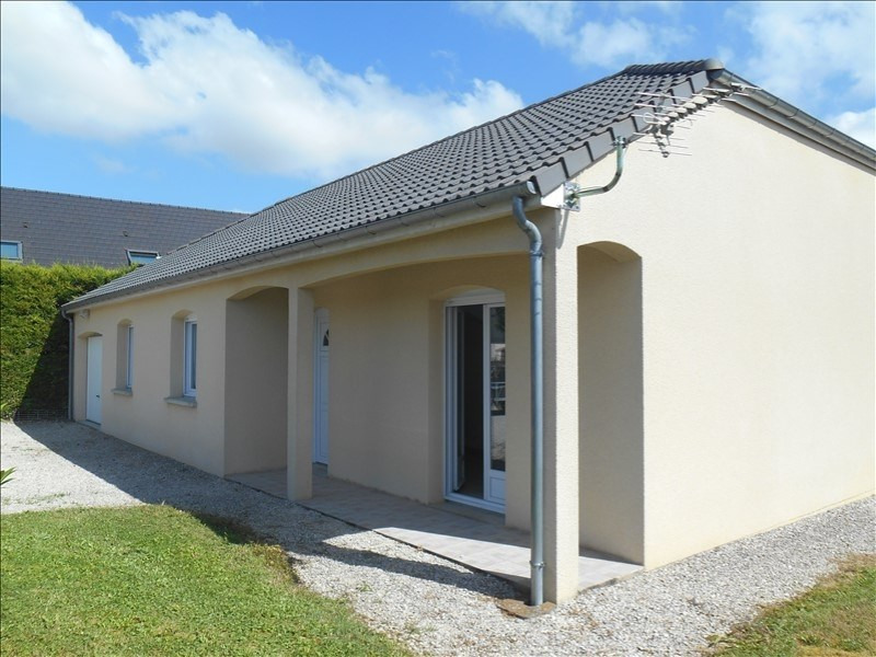 Location maison / villa Saint parres les vaudes 790€ CC - Photo 1