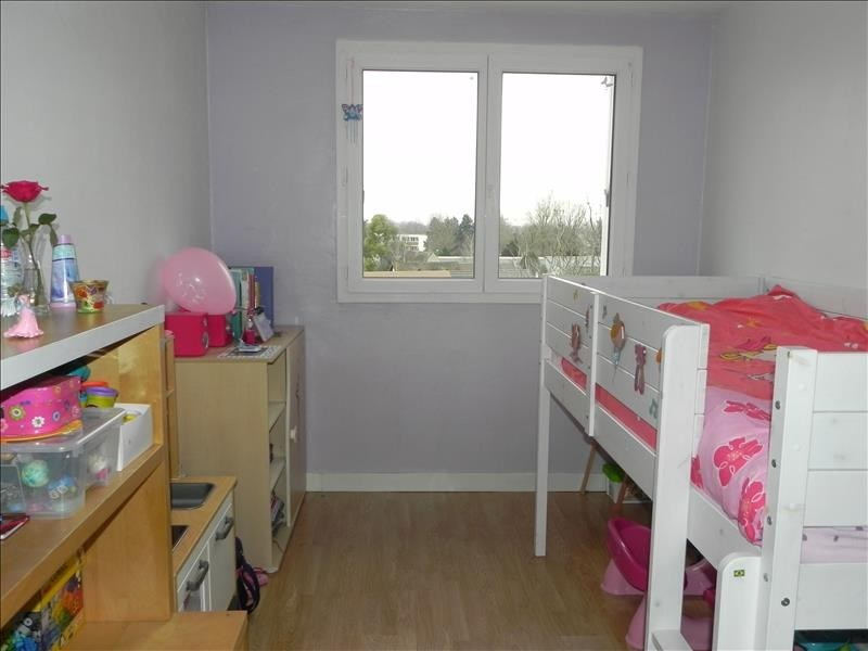 Sale apartment Antony 223000€ - Picture 6