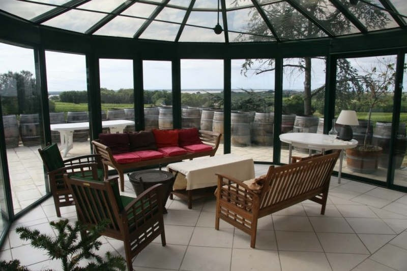 Vente de prestige maison / villa Plassac 945000€ - Photo 4