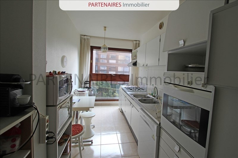 Vente appartement Le chesnay 339 000€ - Photo 3