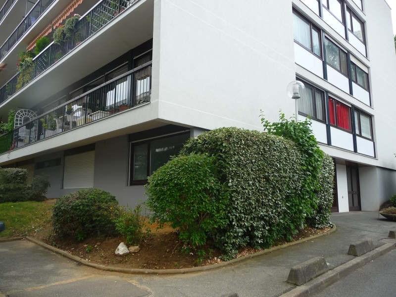 Location appartement Chatenay malabry 525€ CC - Photo 1
