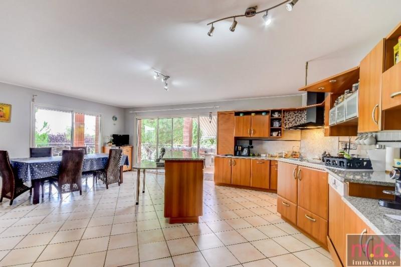 Vente de prestige maison / villa Rouffiac-tolosan 889000€ - Photo 6