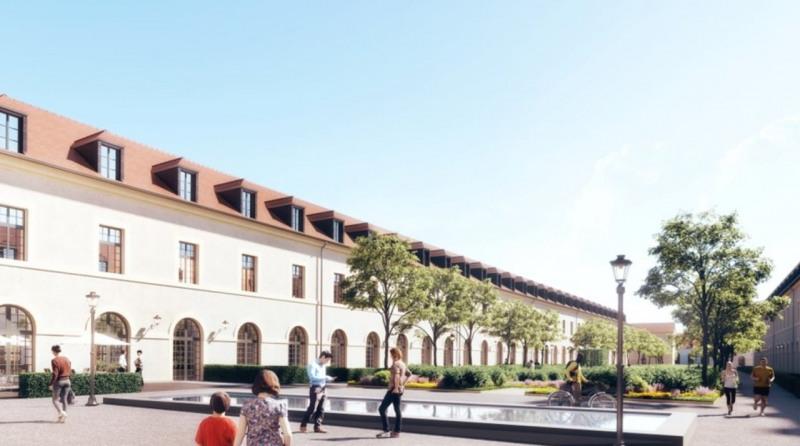 Vente de prestige appartement Compiègne 751260€ - Photo 2
