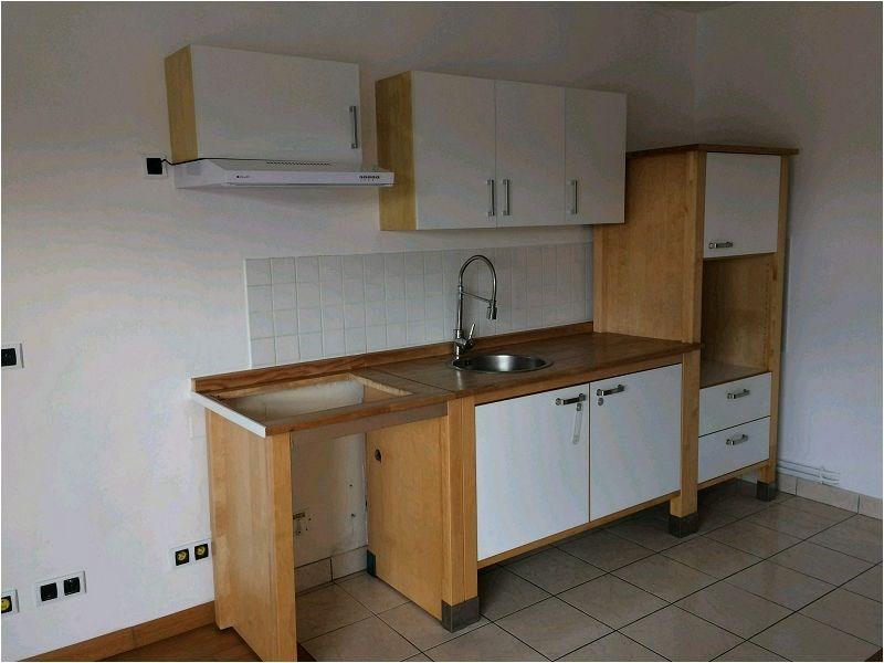 Rental apartment Crosne 896€ CC - Picture 3