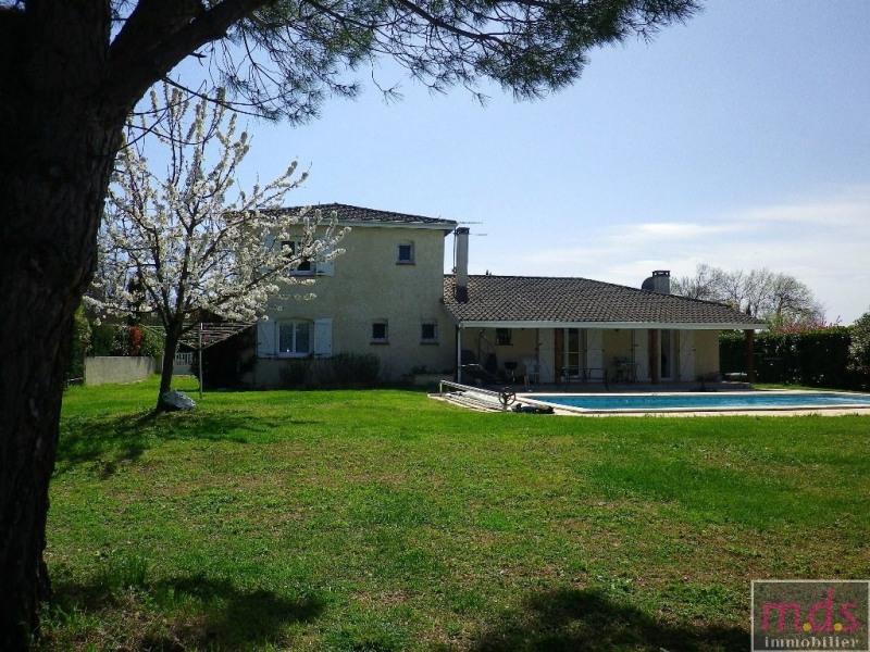 Vente de prestige maison / villa Balma coteaux 670000€ - Photo 2