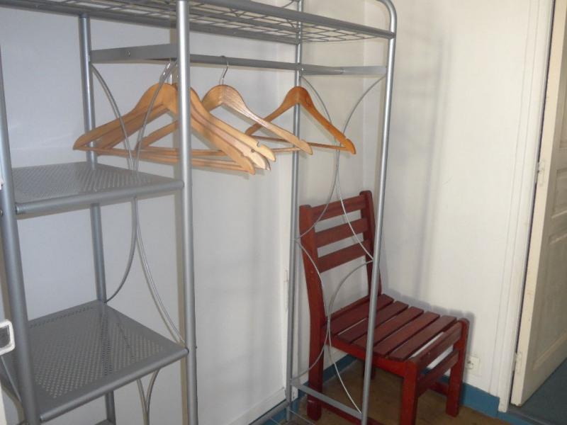 Verkoop  appartement Le palais 118100€ - Foto 6