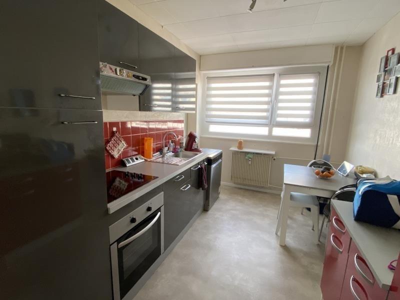 Verkauf wohnung Bischheim 129500€ - Fotografie 3