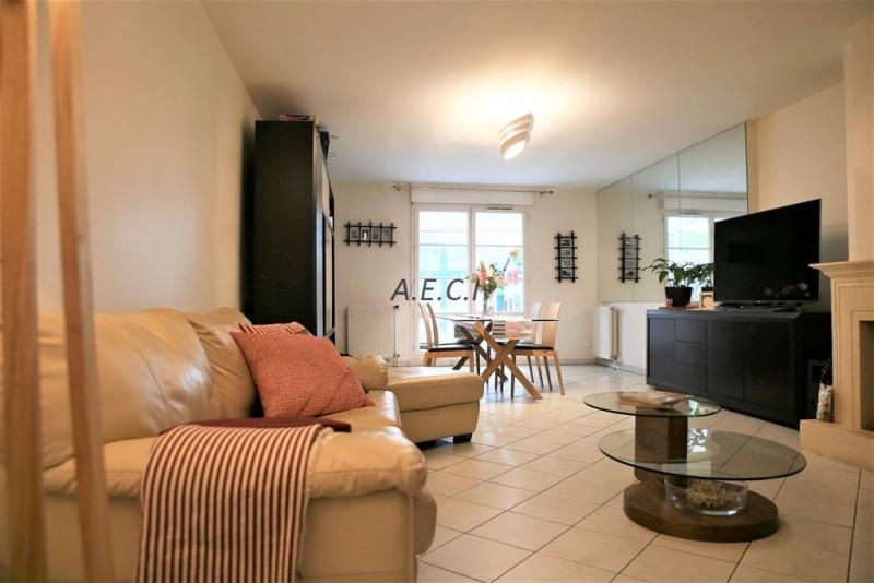 Vente maison / villa Asnières-sur-seine 953500€ - Photo 2