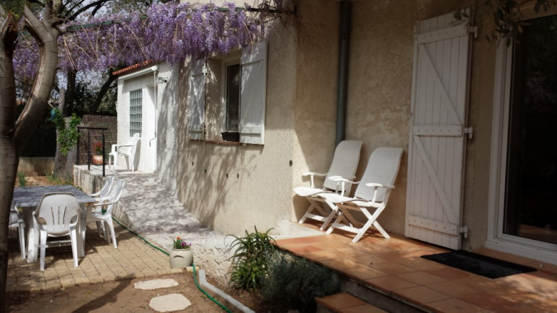 Vente appartement Hyeres 315 000€ - Photo 1
