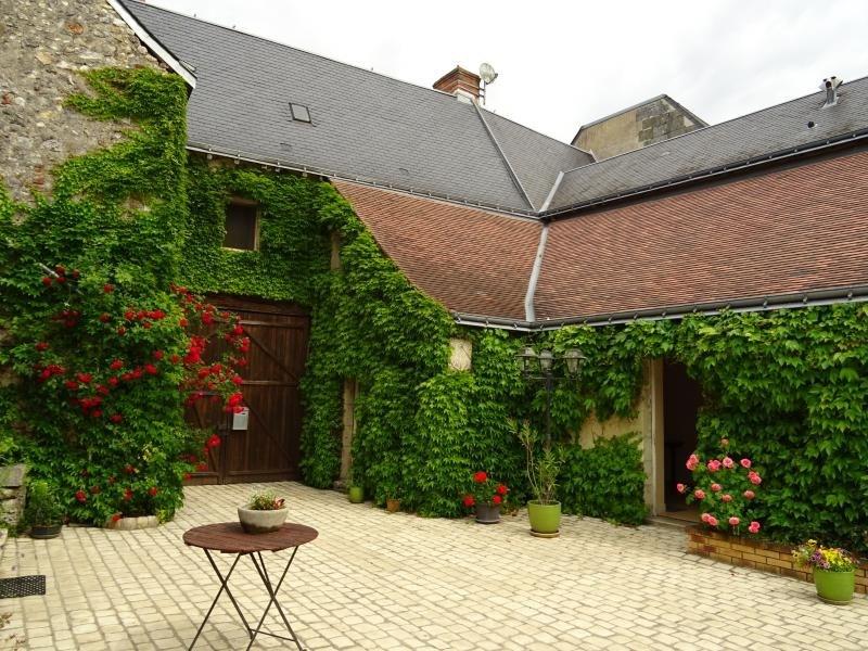 Sale house / villa Ambillou 299800€ - Picture 9