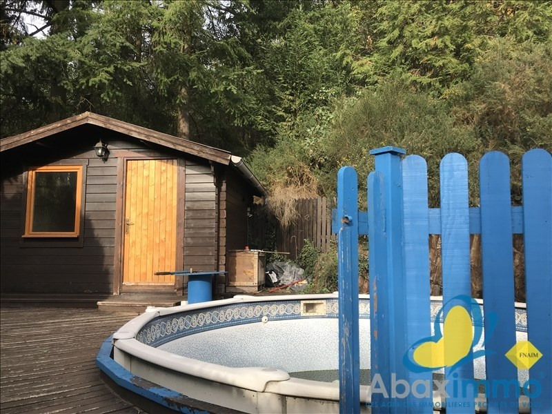 Vente maison / villa Falaise 93000€ - Photo 2