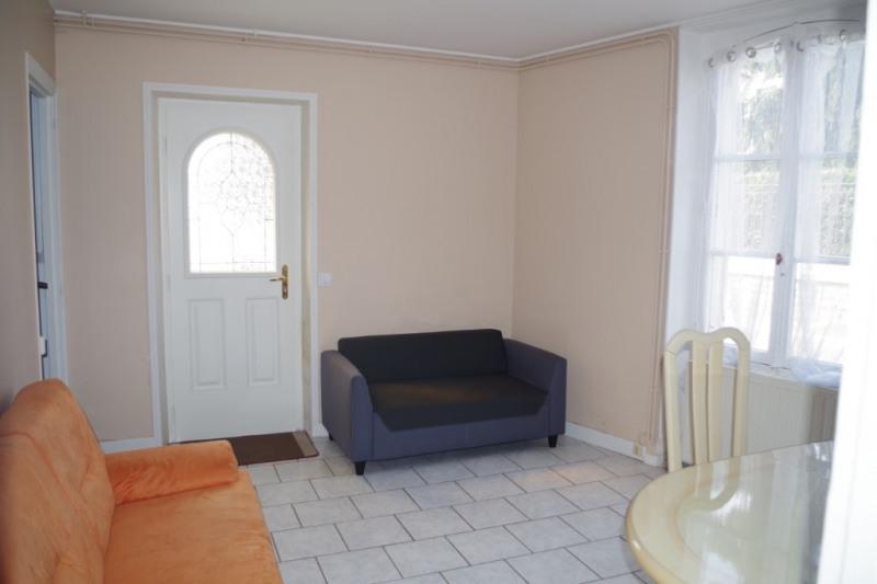 Revenda casa Rosny sur seine 137000€ - Fotografia 4