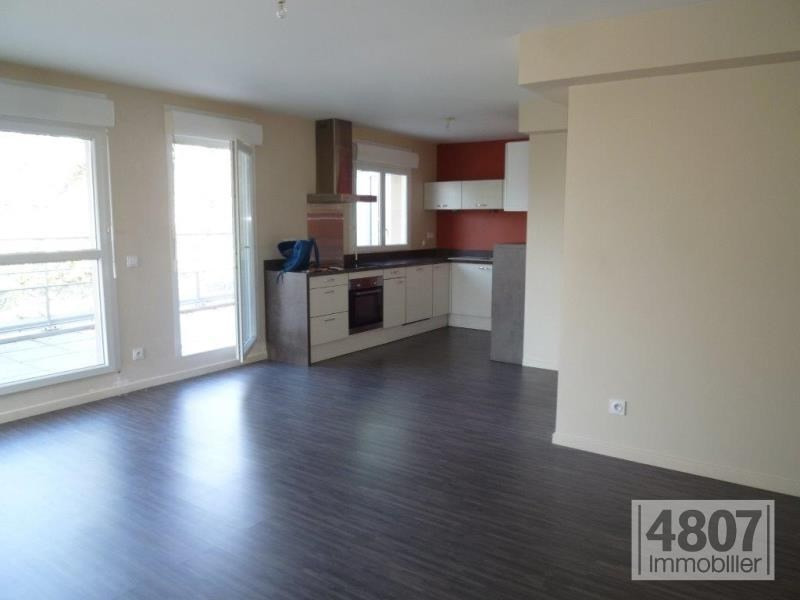 Vente appartement Vetraz monthoux 298 000€ - Photo 2