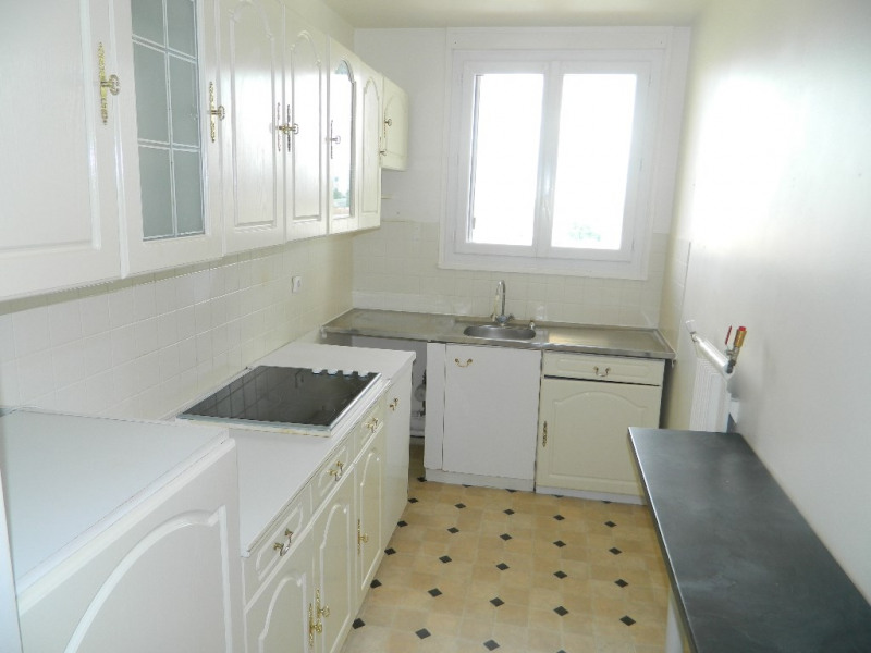 Sale apartment Meaux 138 000€ - Picture 2
