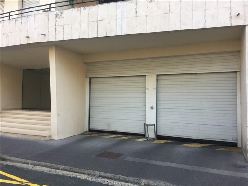 Location parking Bordeaux cauderan 100€ CC - Photo 1