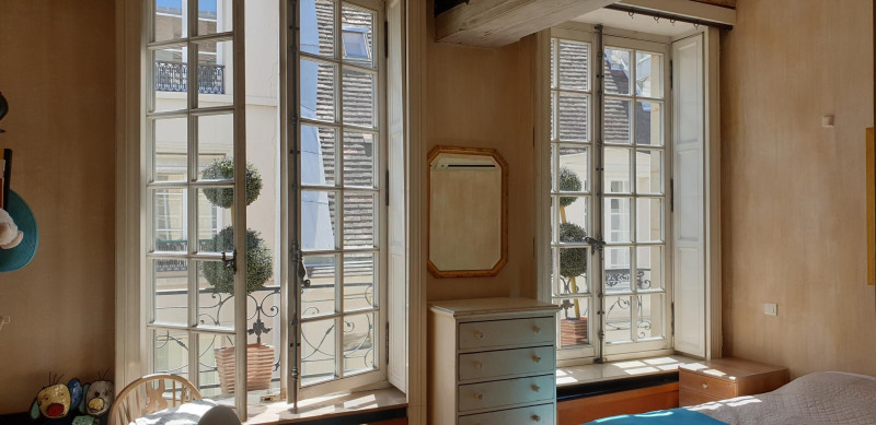 Vente de prestige hôtel particulier Paris 5ème 13900000€ - Photo 8