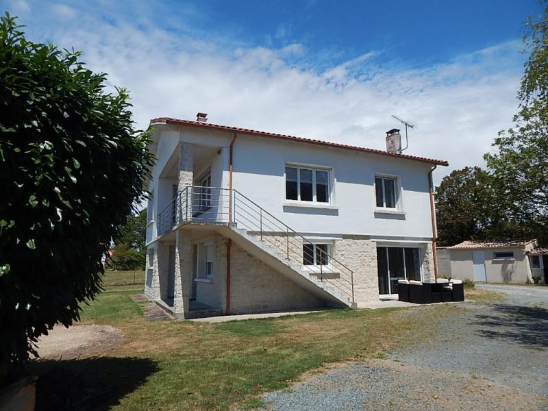 Sale house / villa Saint sulpice de royan 299000€ - Picture 14
