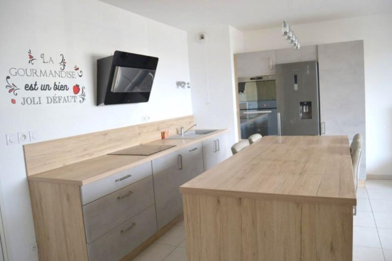 Vente appartement Les milles 260000€ - Photo 3