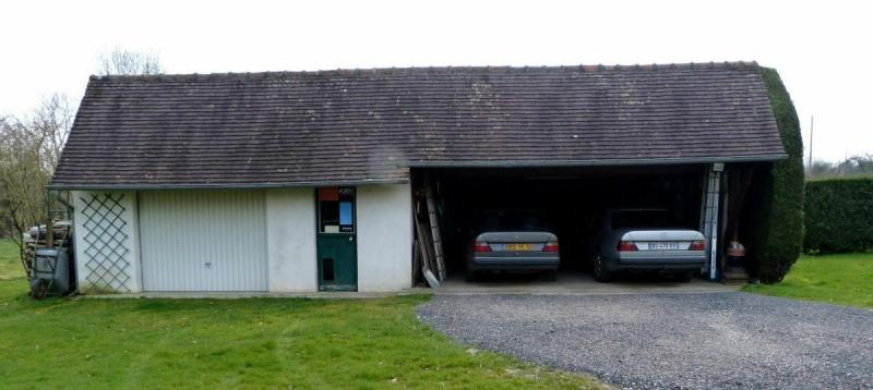 Vente de prestige maison / villa Livarot 378000€ - Photo 4